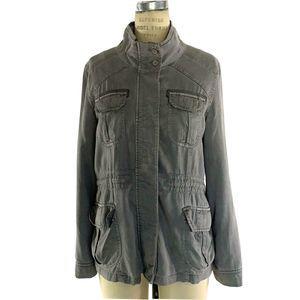 Marrakesh Anthropologie Utility Jacket